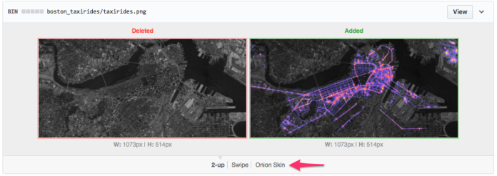 The MIT Big Data Challenge: Visualizing Four Million Taxi
